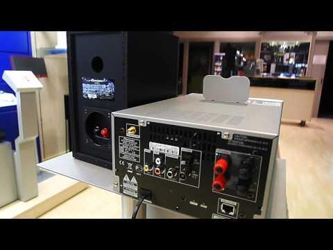 Pioneer XHM71 X-HM71
