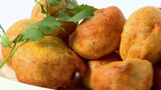 Very Healthy Mushroom ke Pakode /Tasty Mushroom Snacks