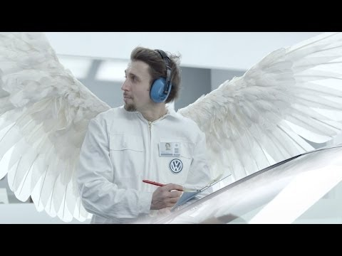 TV-Spot: Wings - Volkswagen Game Day Commercial - Super Bowl 2014