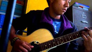 Download Mp3 Guitar Cover Baker King Instrumental Ost - Years Of Passion