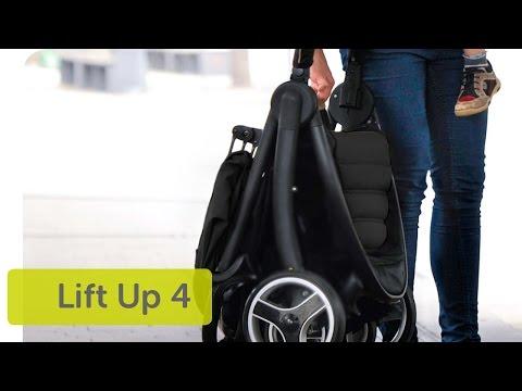 hauck - Lift Up 4 Shop 'n Drive