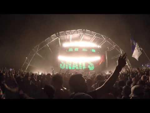Snails - Live @ Sun City Music Festival 2017 (FULL SHOW)