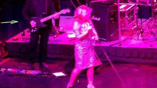 more BLONDIE in Vancouver February 20, 2009 - Pretty Baby Clip