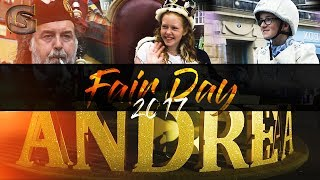 Bo'ness Fair Day 2017 | GrantStudios