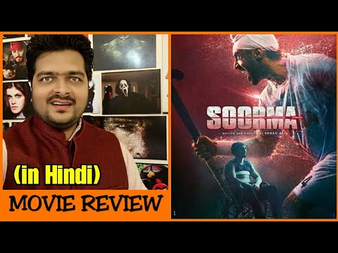 Soorma – Movie Review