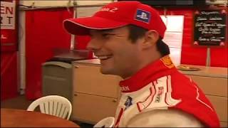 Citroën Sport Film - The 2005 WRC Season (Featuring: Sebastien Loeb and Cirtoen Xsara WRC)