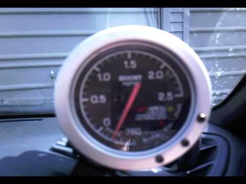 hqdefault apexi el series electronic boost gauge youtube apexi el boost gauge wiring diagram at nearapp.co