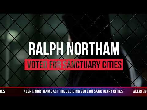 Tell Ralph Northam: Enforce Our Immigration Law