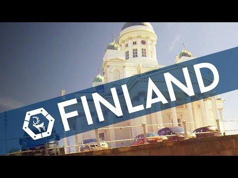 Popping Helsinki's Motovlog Cherry - Finlandia Ch.1