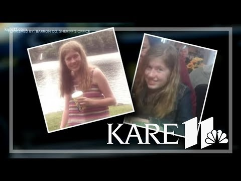 AMBER Alert, search continue for missing Wisconsin 13yearold Jayme Closs