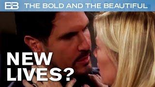Steamy - Will Bill Win Brooke Back?