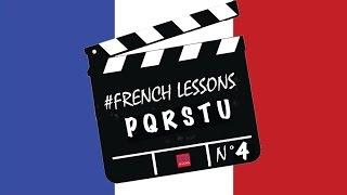 French Girls do it Better – l'abecedaire – PQRSTU