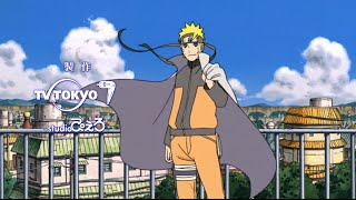 Naruto Shippuuden - Ending 37 ♫ ᴴᴰ