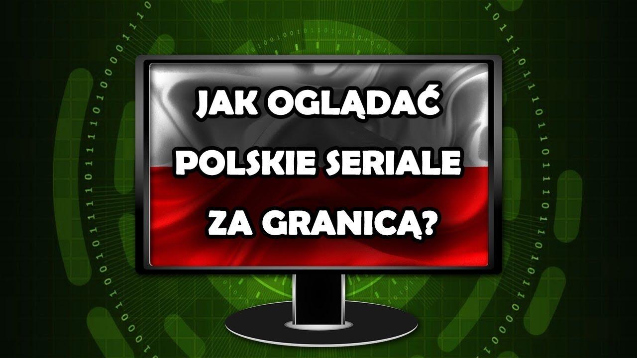 Seriale polskie za granica online