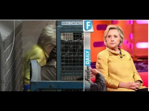 BREAKING! HILLARY RUSHED TO HOSPITAL AFTER SUFFERING HUMILIATING ACCIDENT IN PUBLIC AND IT'S BAD!