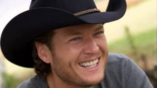 Blake Shelton -- Home