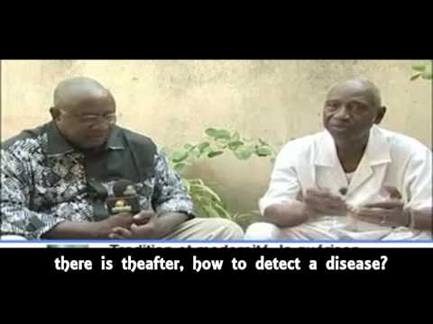 264. (English subs) Les tradipraticiens - AfricanTradi-practitioners