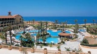 Hotel Elysium Paphos HD.Tourist review. Отдых на Кипре 2015(Hotel Elysium Paphos HD.Tourist review.Отдых на кипре 2015 Аренда авто на Кипре от 20$ ..., 2015-05-21T04:14:26.000Z)