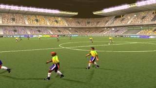 Video Ronaldo V-Football Gameplay Exhibition Match (PSX,PS) download MP3, 3GP, MP4, WEBM, AVI, FLV Oktober 2017