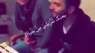 معذبني الهوى - بعدك عم تخطر على بالي - يارا !!
