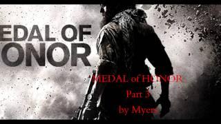 Medal of Honor 2010.Walkthrough. Part 3 # Медаль за Отвагу 2010. Прохождение. Часть 3.