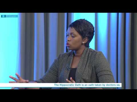 The big Q with Dr. Emmanuel Rudakemwa, Chairperson of RMDC