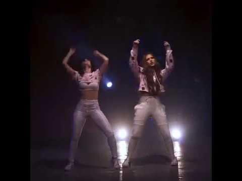 Sofia Oliveira ARRASA Dançando Neblina