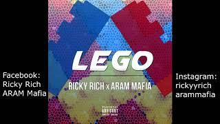 Ricky Rich & ARAM Mafia - Lego