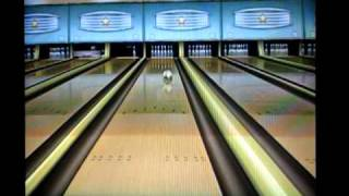 wii sports bowling 900 series