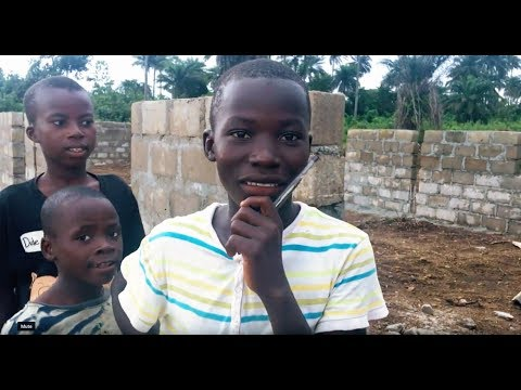 Help Kimberly Moore Foundation finish construction for new school in Liberia!