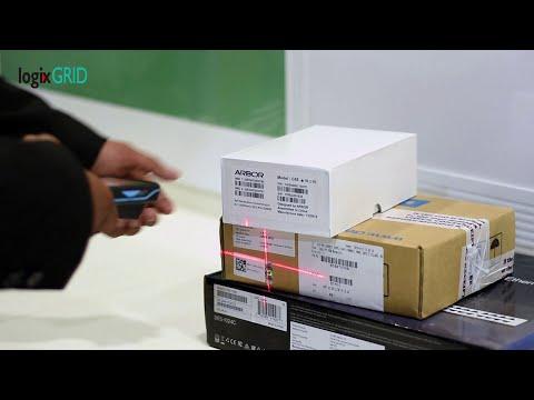 Cloud Logistics System - Logixgrid Technologies