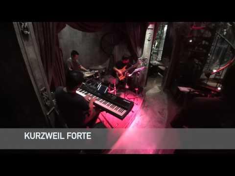 Piano Sound Test (Nord Electro - Kurzweil Forte - Keyscape)