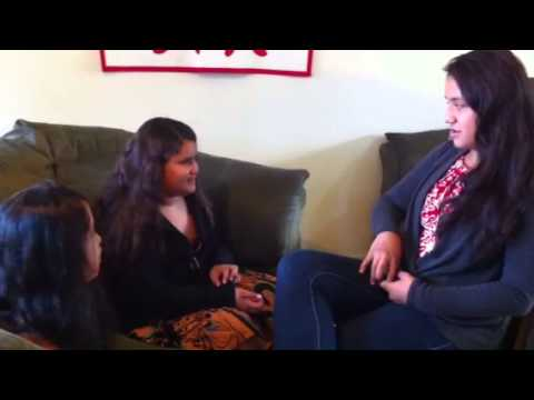 Hawaiian Language Conversation
