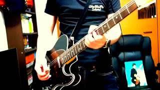 アベフトシの命日なので1番好きなこの曲を。リフやギターソロの独特の...
