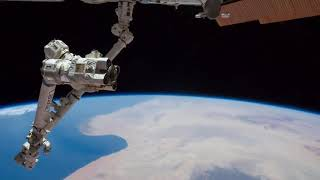 Baixar Earth View From Our ISS....