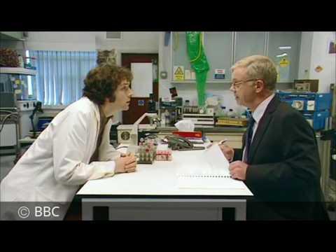 Lab Rats  2008 BBC Sitcom