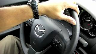 2012 Mazda 6 Test Drive & Car Review