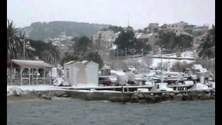 Snijeg u Slatinama, 03.02.2012..wmv