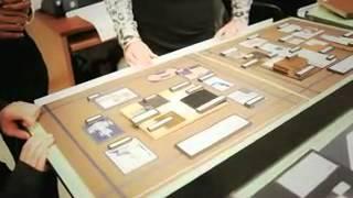 Interior Design and Visual Display Lester B Pearson School Board