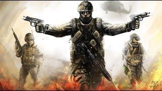 Стрим. [Warface] играем в РМ