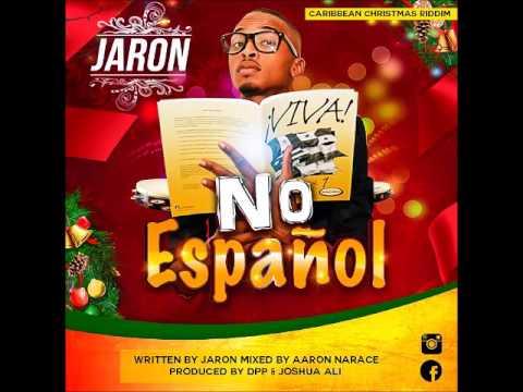 Jaron- No Espanol