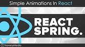 React Image Slideshow Tutorial - YouTube