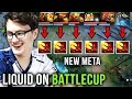Team Liquid with Miracle- on Battlecup New Meta Full Team Dagon? Secret TI9 Strat Dota 2