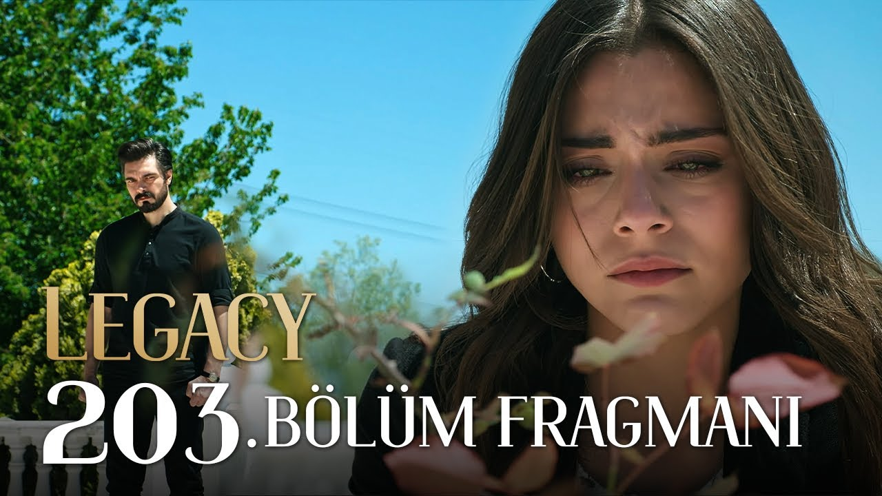Download Emanet 203. Bölüm Fragmanı   Legacy Episode 203 Promo (English & Spanish subs)
