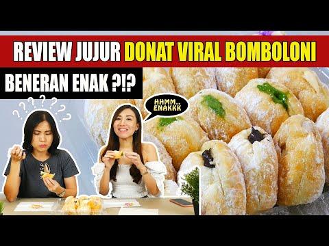 review-jujur-donat-viral-bomboloni-!-emang-beneran-enak-?!?
