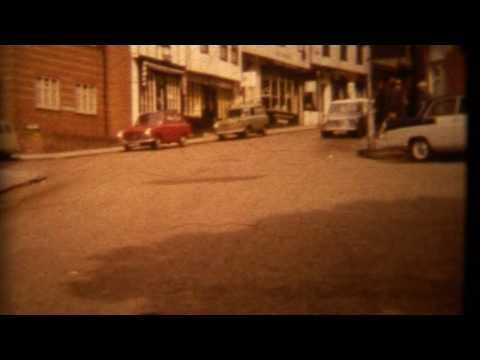 St  ALBANS HERTFORDSHIRE UK 1960s