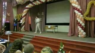 Школа 1955. Последний звонок 2013: 8/14