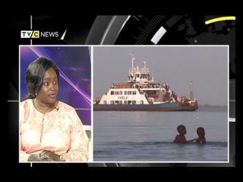 TVCNEWS GAMBIA TOURISM SECTOR