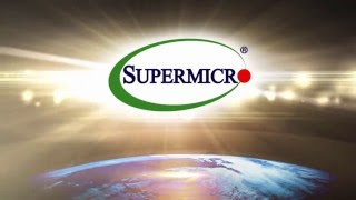 Supermicro Bios Update