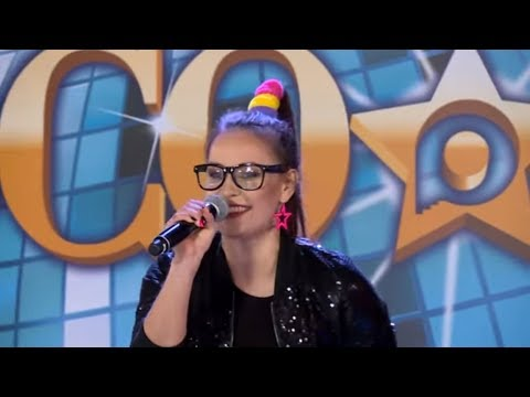 """Disco Star 2018 – Patrycja Rybarczyk """"Ruda tańczy jak szalona"""""""